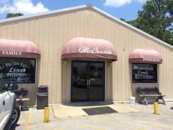 McCracken's  Family  Restaurant