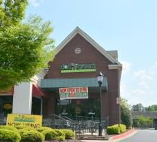 Doc Green's Gourmet Salad and Grill