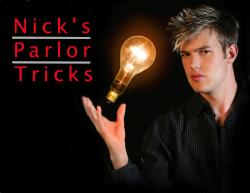 Nick's Parlor Tricks