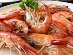 Ming Shi Fu Seafood