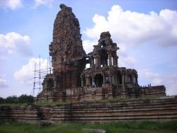 Kakanmath Temple
