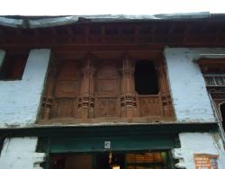 Archaeological Museum Jageshwar