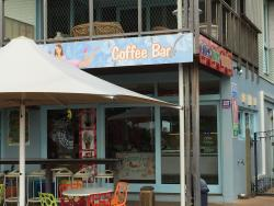 Oceanic Gelati & Coffee Bar