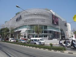 Maya Lifestyle Shopping Center