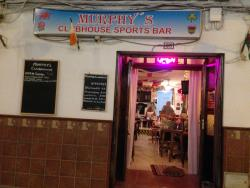 Murphy's Clubhouse Sports Bar