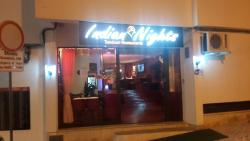 Indian Nights Tandoori Restaurant (Halal Indian food)
