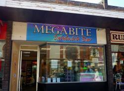 Megabite Sandwich Shop