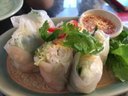 Thai dining room Krung Siam Attik