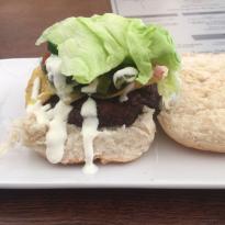 Wibbly Wobbly Burger Bar