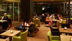 Restaurant Pier 29