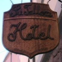 Hotel Su Talleri