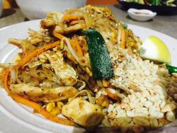 Thai Saffron Restaurant