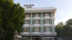 Hotel Geetha International