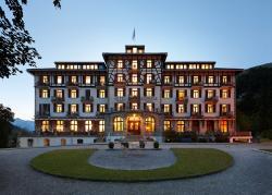 Kurhaus Berguen