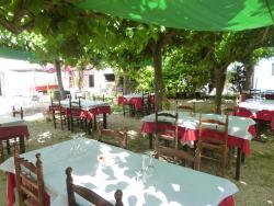 Restaurant Heretat Masia Poblet