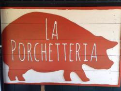 La Porchetteria