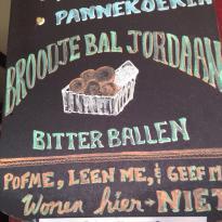 Eetcafe de Jordaan
