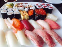 La Hiro Sushi & Sweets