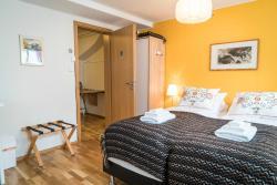 GentleSpace Guest Rooms