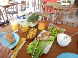 Restaurante Da Na