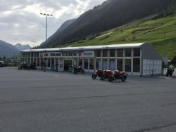 High-Bike Test Centre Paznaun