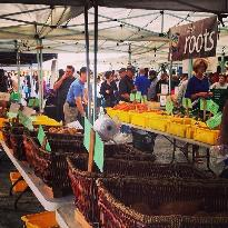 Old Town Scottsdale Farmers Market