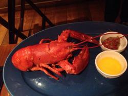 Red Lobster Tsukimino