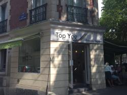 Top Yog
