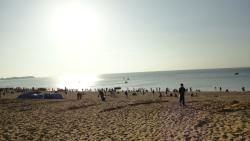 ‪Weihai International Bathing Beach‬