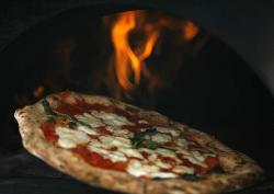 Wood Fired Pizza and Wine Bar
