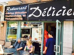 Restaurant Delicieux