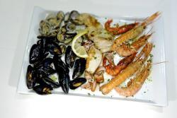 imagen Restaurant La Placeta en Tossa de Mar