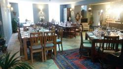 The Abbey Restaurant