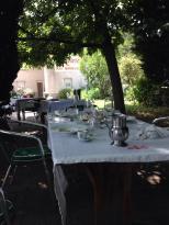 Hostellerie Le Petit Bonneval