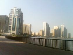 Buhaira Corniche