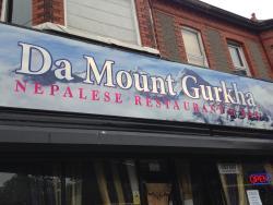Da Mount Gurkha