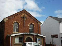 St. Andrew's Methodist Church