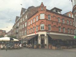 Cafe Skt Gertrud