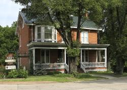 Alice Synder House
