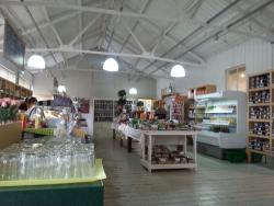Foxford Woollen Mills & Visitor Centre