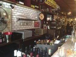 Vanguard Wine Bar