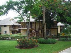 the  2 floor little bungalow