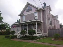 Wyman House Bed & Breakfast