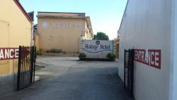 Habay Hotel