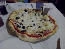 Pizzaria Flor de Lis