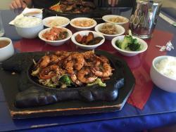 Bunbuku Restaurant