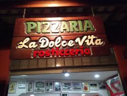 Pizzaria La Dolce Vita