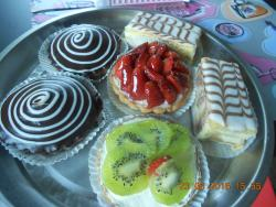Cafe y Delicias