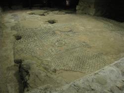 Site Archeologique de Saint Pierre