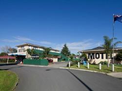 Pukekohe Motel